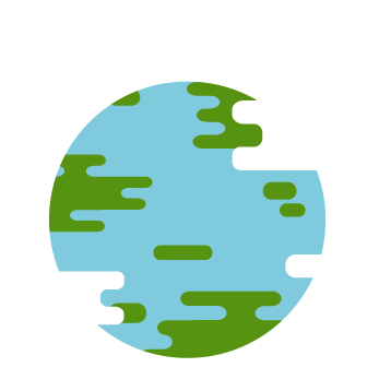 Image of planet earth